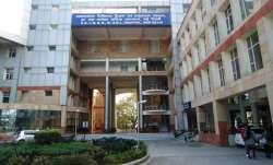 3 patients isolated in Delhi hospital; Coronavirus suspected