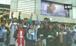 'Chhappaak' tickets being distributed for free by Congress,