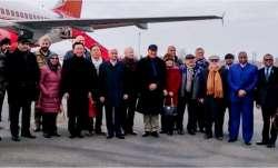 Envoys in Jammu meet civil society members, get briefed by CS, DGP