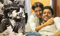 Zoya Akhtar's cute birthday wish for baby bro Farhan Akhtar