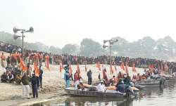 Fresh order on plastic ban on Ganga Yatra route in UP