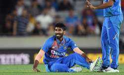 India vs New Zealand 2020, IND vs NZ, 1st T20I, Jasprit Bumrah, T20 cricket