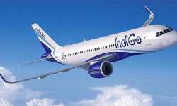 Indigo flight returns to Mangaluru airport after bomb alert