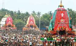 Mumbai prepares for Jagannath Rath Yatra
