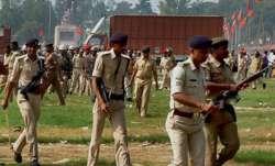 Jharkhand violence