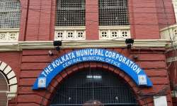 Kolkata Municipal Corporation website hacked