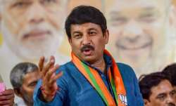 Delhi Assembly Elections 2020: BJP will win over 47 seats