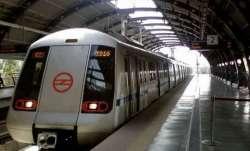 Republic Day, Delhi Metro stations, Delhi Metro,