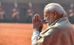 PM Modi, Narendra Modi, Republic Day celebrations, 71st Republic Day