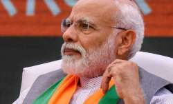 Congress hits out at PM Modi govt after India slips 10 ranks on Democracy Index