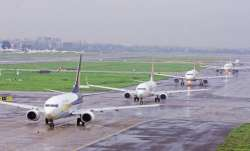 DGCA suspends pilots of Cessna aircraft which crashed at Aligarh airport during landing (Representat