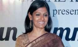 Nandita Das joins Shaheen Bagh protest debate