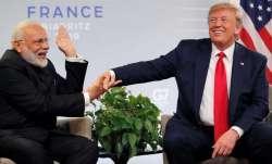donald trump, pm modi, world economic forum, pm modi donald trump,