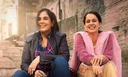 Panga Box Office Prediction: Kangana Ranaut, Jassie Gill's film to earn single digit on Day 1