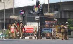 Periyar statue vandalised near Chennai, police begin probe