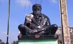 Periyar statue vandalised near Chennai, police begin probe