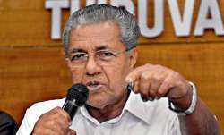 Kerala government, NPR, Pinarayi Vijayan, National Register of Citizens, NRC, Citizenship Amendment