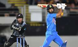 Live Score India vs New Zealand, 3rd T20I: New Zealand opt to bowl against unchanged India