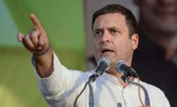 Rahul raps Modi over wealth holding of India's richest 1