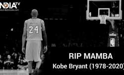 Kobe Bryant dead in helicopter crash: From Barack Obama to Lionel Messi reactions pour in | Updates