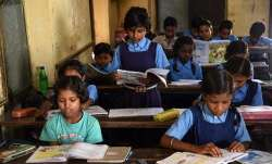 Reciting preamble every Saturday mandatory in govt schools of Madhya Pradesh (Representational image