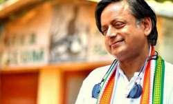 Jinnah's idea winning in India: Shashi Tharoor on CAA