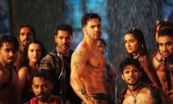 Street Dancer 3D Box Office Prediction