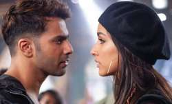 Street Dancer 3D Box Office Collection Day 5