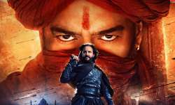 Tanhaji The Unsung Warrior Box Office Collection Day 5