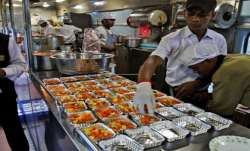 Shocking! Stale food served to 25 passengers on board Tejas Express for dinner