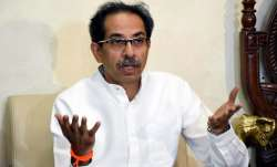 Amid Shirdi shutdown, CM Uddhav calls for an urgent meeting in Mumbai on Monday