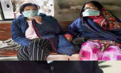 Punjab, Haryana report first suspected case of coronavirus