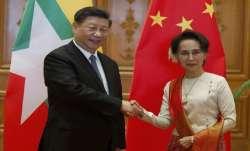 'Mr S***h**e': Facebook sorry after mistranslating Xi Jinping's name during Myanmar visit