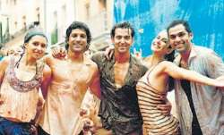 The cathartic experience of ZNMD was enhanced by its