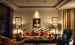 Chanakya suite ITC Maurya