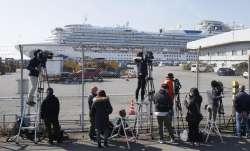 Japan confirms 99 more cases of Coronavirus on Diamond
