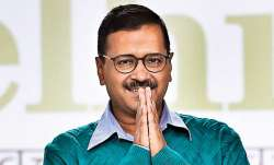 Arvind Kejriwal to take oath as Delhi CM for the third time today