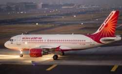 Pune airport, Air India, Delhi