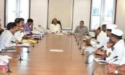 Maharashta government to provide homes for Dabbawalas under