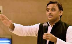 Akhilesh Yadav claims threat from BJP leader