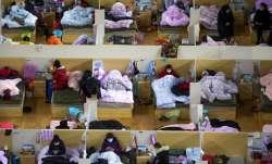Coronavirus claims life of hospital director in hard-hit Wuhan