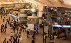 desh ke gaddaron ko goli maaro, goli maaro, Rajiv Chowk, metro station, Delhi riots, Delhi violence