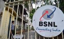 BSNL employees plan hunger strike on Monday