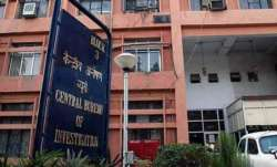 CBI raids 5 locations in Delhi, Ghaziabad