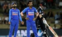 Virat Kohli during 3rd ODI