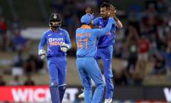 ODI series defeat is not something very serious to ponder about: Chahal