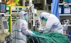 Pakistan: Coronavirus case suspected in town where Osama-Bin-Laden was killed