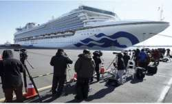 Coronavirus Outbreak: Another Indian gets infected onboard Diamond Princess luxury cruise
