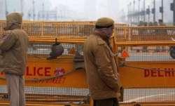 Man kidnaps businessman after posing as Delhi Police Crime