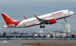 Rajiv Bansal is new Air India CMD, replaces Ashwani Lohani